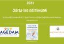 ÖSYM 2021 İSG Online Eğitim Seti